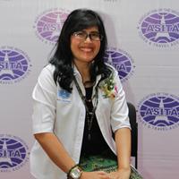 Bendahara - Dewi Astuti