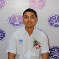 Anggota Bidang Tata Niaga & Pemasaran - IG. Putu Bayu Susila