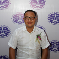 Anggota Bidang Kebudayaan - Ridwan Al Rizal