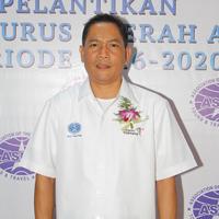 Waka (Lingkungan & Kebudayaan) - Tjok Bagus Wira Pemayun