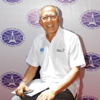 Anggota Penasehat - Aloysius Purwa, MBA