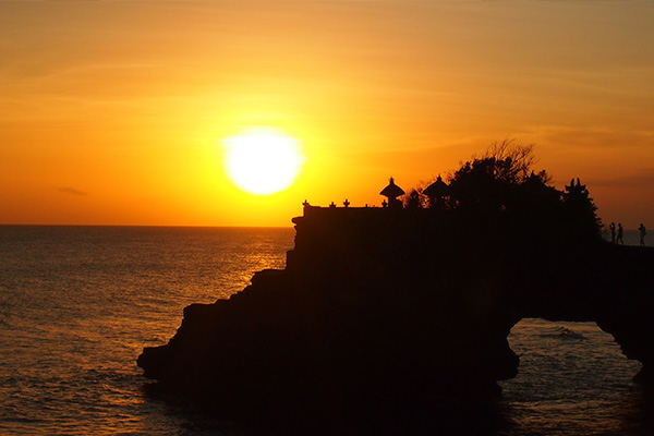 Misi ASITA Bali