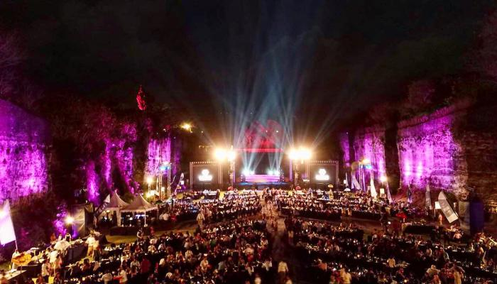 Closing Press Conference 5th Bali & Beyond Travel Fair 2018