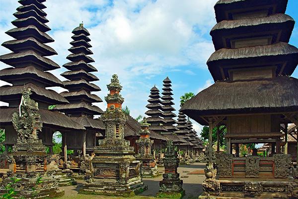 Visi ASITA Bali